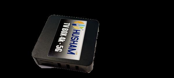 KODI Android TV BOX Husham