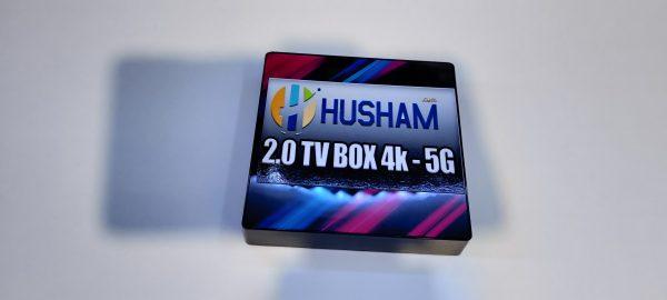 HUSHAM 2.0 COMBO ORDER